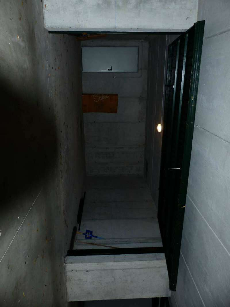 Luminoso trilocale con terrazzo, garage e cantina, foto 9