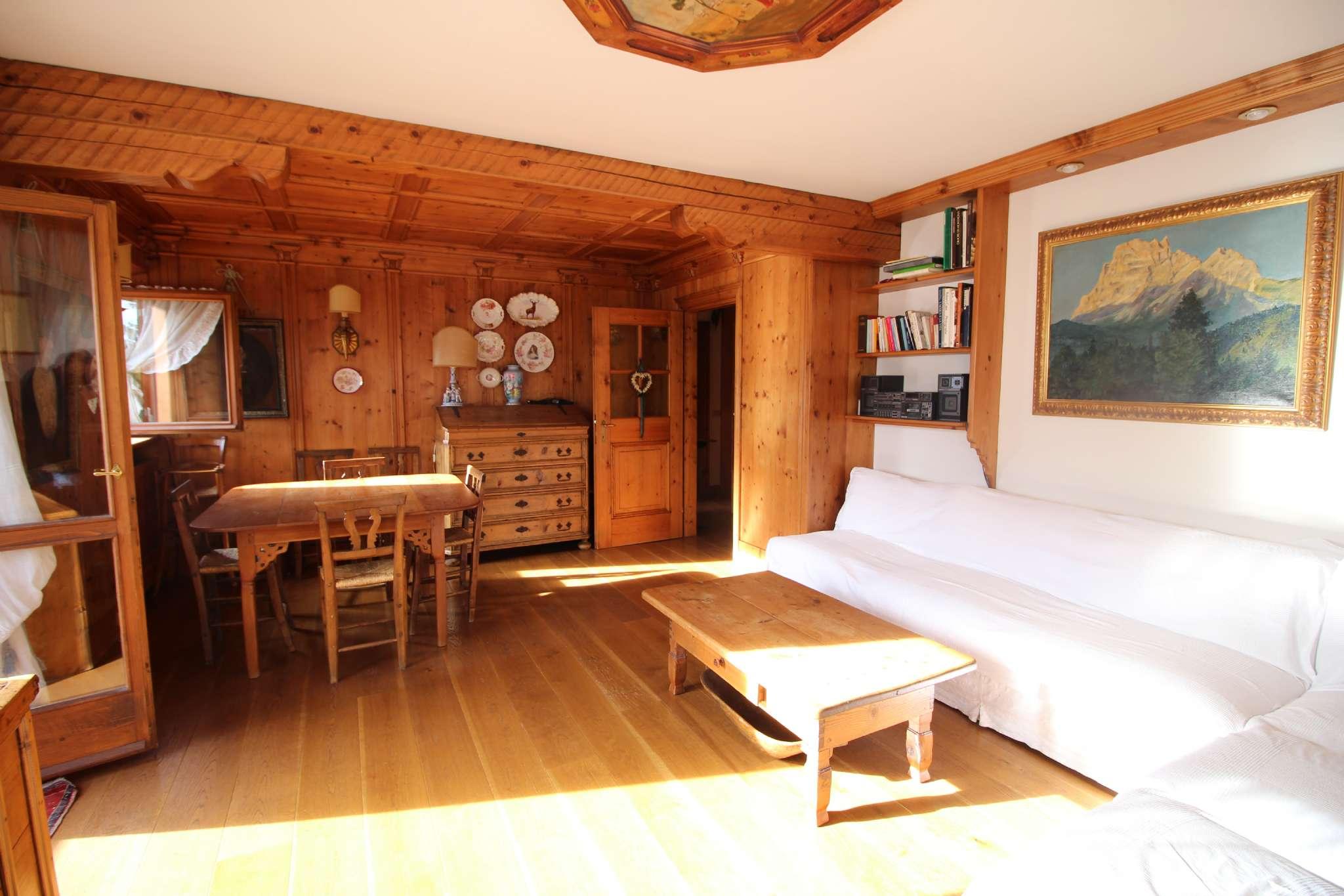 Appartamento in buone condizioni arredato in vendita Rif. 8509280