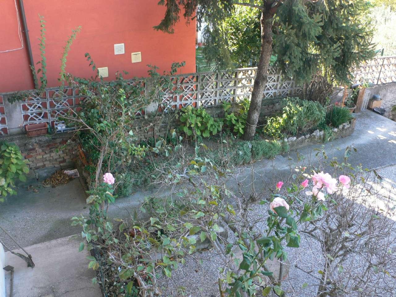 Ampio appartamento in villa con giardino vista golfo e cantina, foto 9