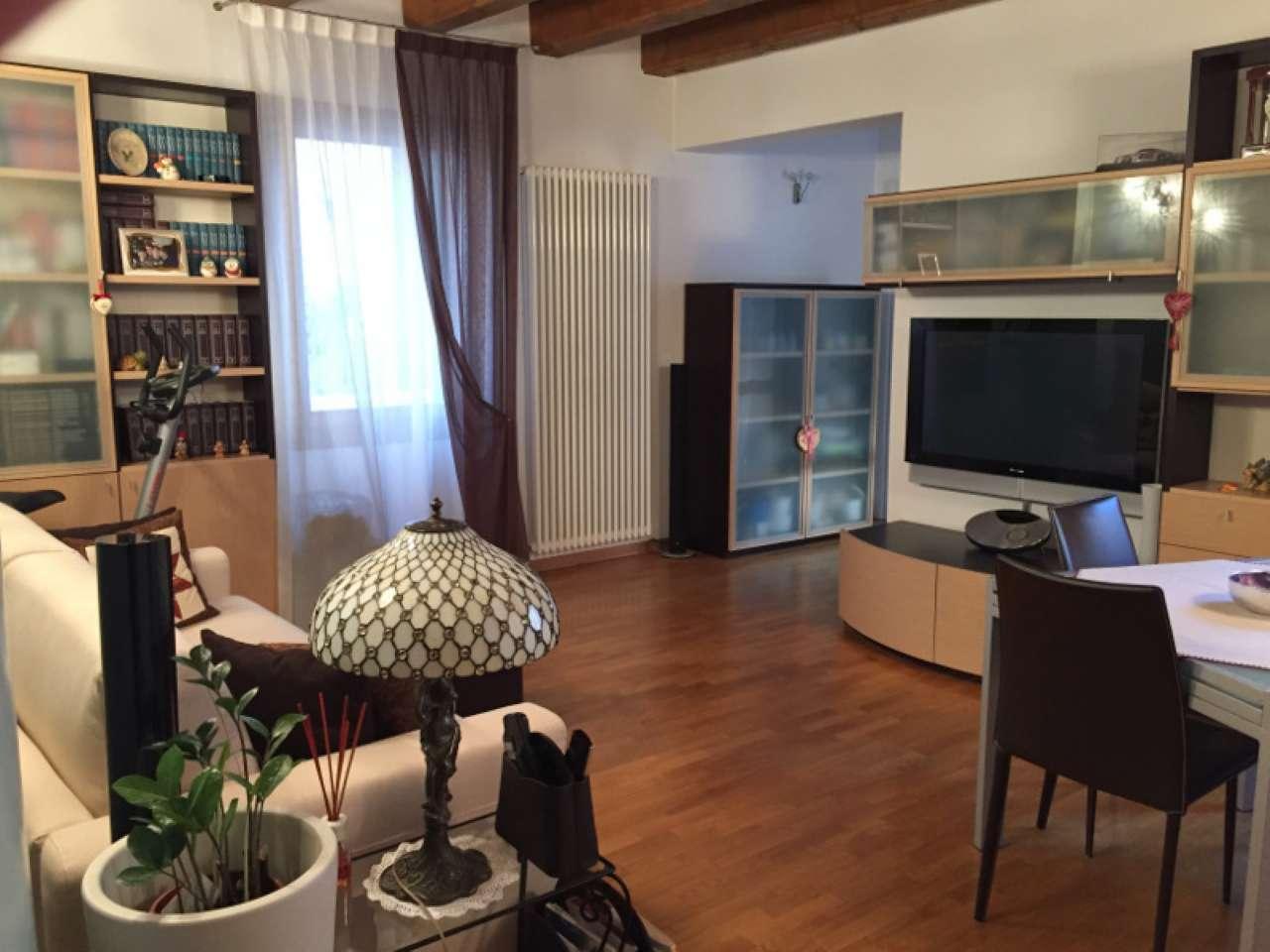 Appartamento quadrilocale in vendita a Rovigo (RO)