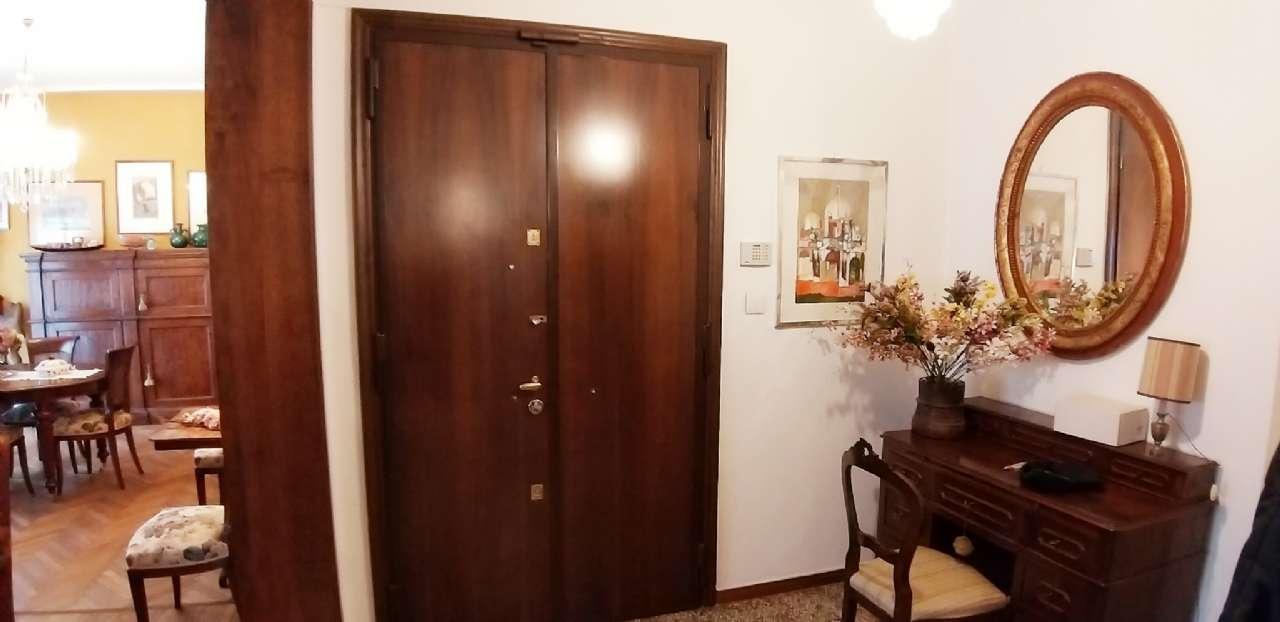 Signorilità ed ampi spazi in centro a Mestre, foto 13