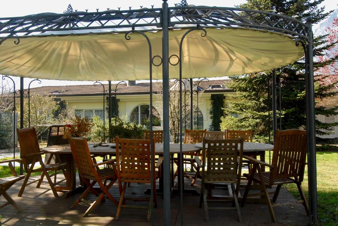 Villa esclusiva immersa nel verde con vista panoramica e parco, foto 10