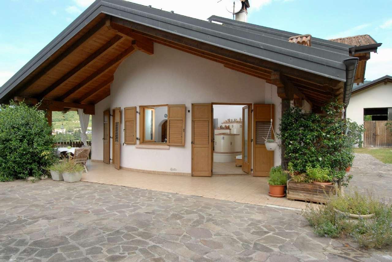 Vendita Casa indipendente Trento, via alla Cascata 66/A ...