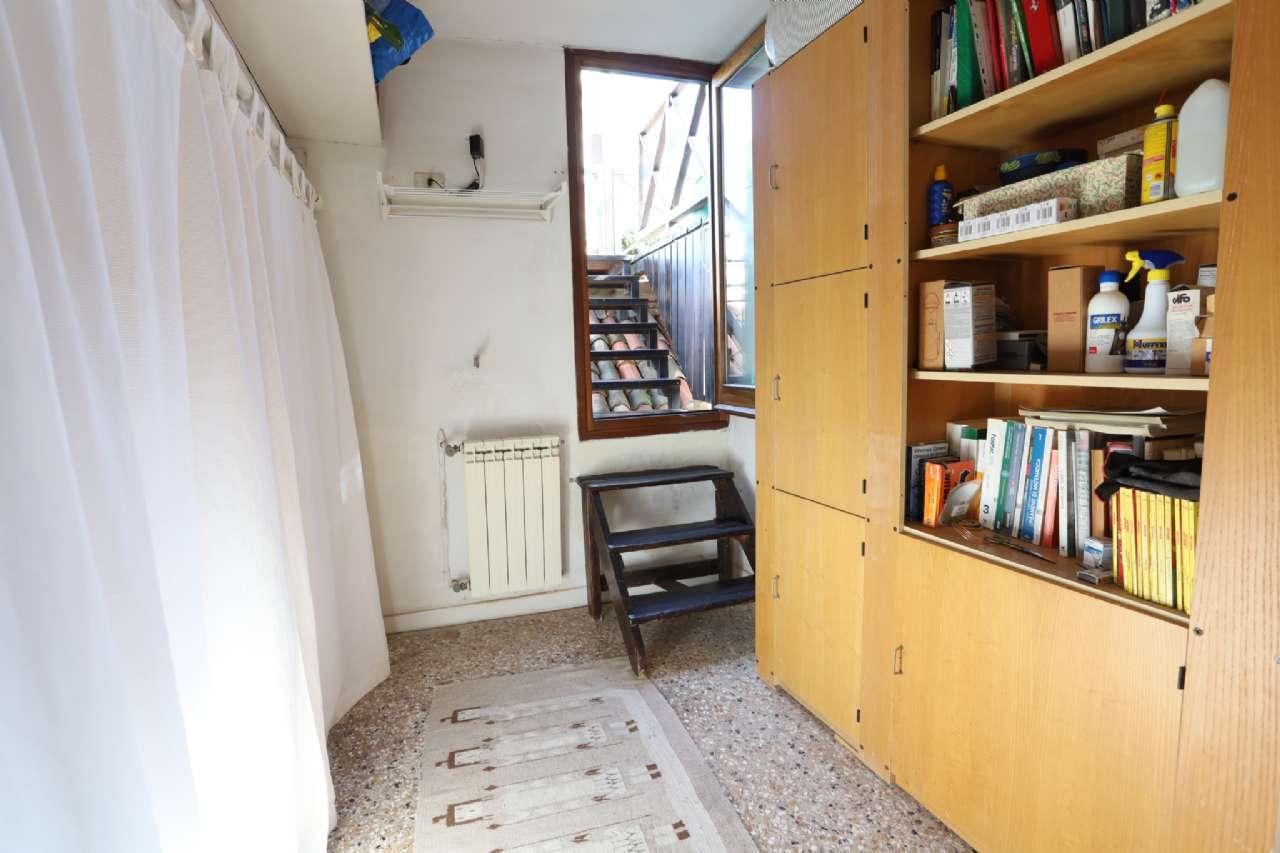 Appartamento, Calle del Mondo Novo, Castello-Campo Santa Maria Formosa, Venezia, foto 17