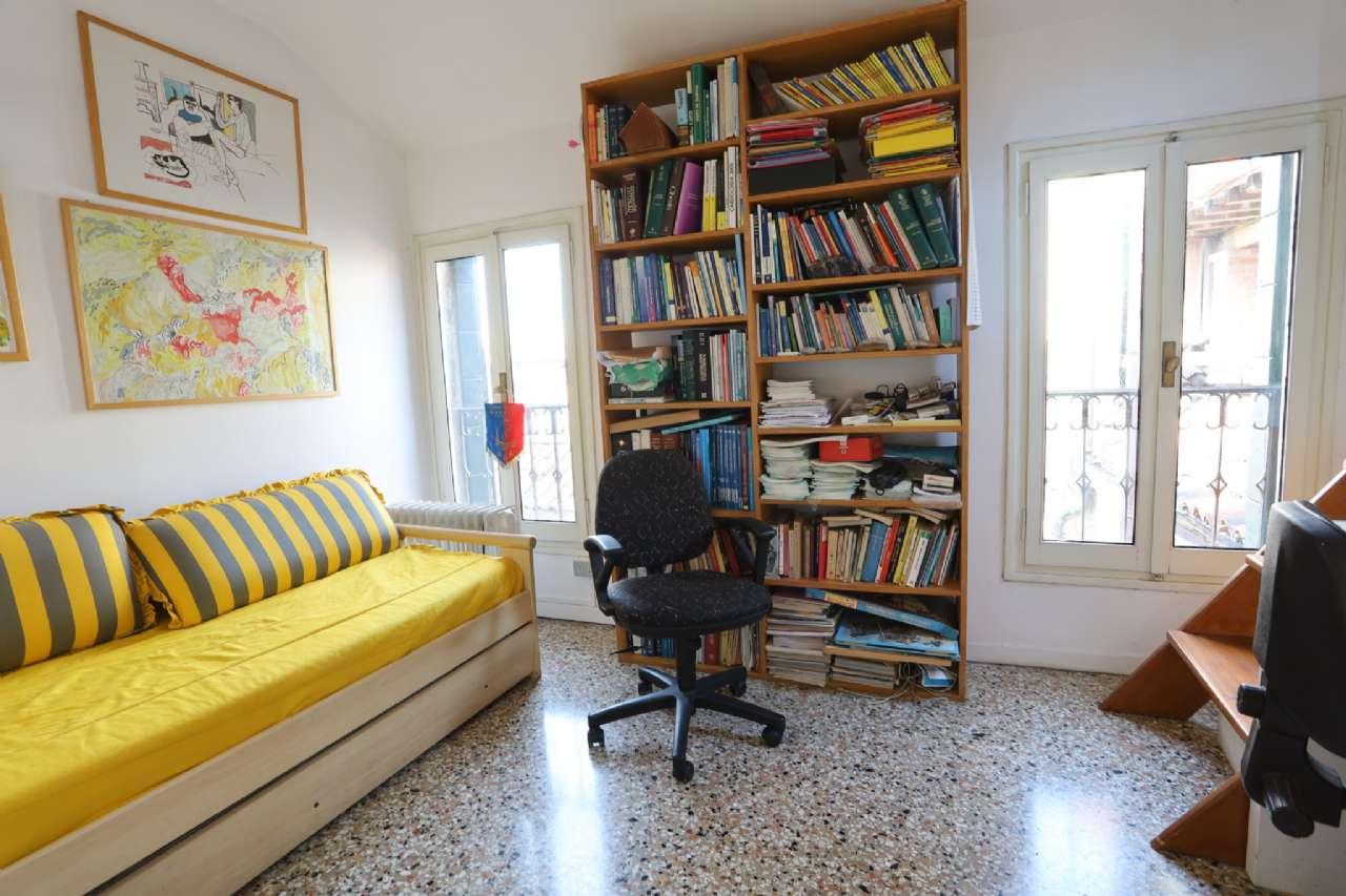 Appartamento, Calle del Mondo Novo, Castello-Campo Santa Maria Formosa, Venezia, foto 13