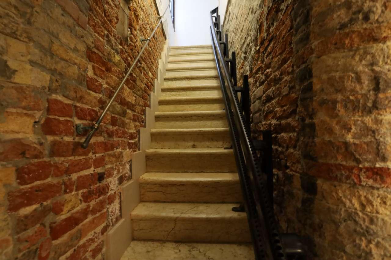 Appartamento, Calle del Mondo Novo, Castello-Campo Santa Maria Formosa, Venezia, foto 18