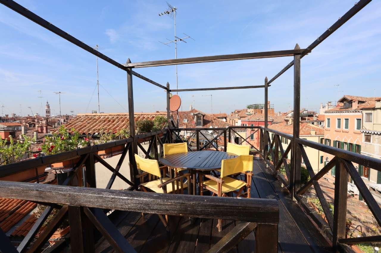 Appartamento, Calle del Mondo Novo, Castello-Campo Santa Maria Formosa, Venezia, foto 10