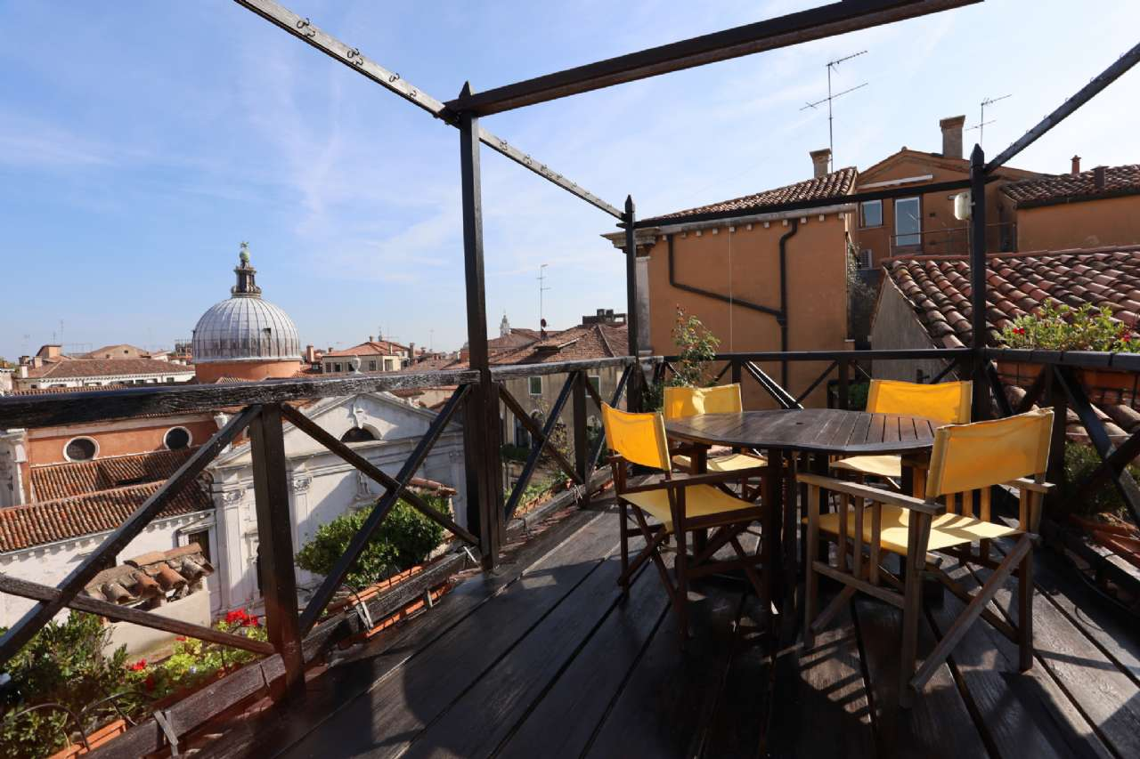 Appartamento, Calle del Mondo Novo, Castello-Campo Santa Maria Formosa, Venezia, foto 9