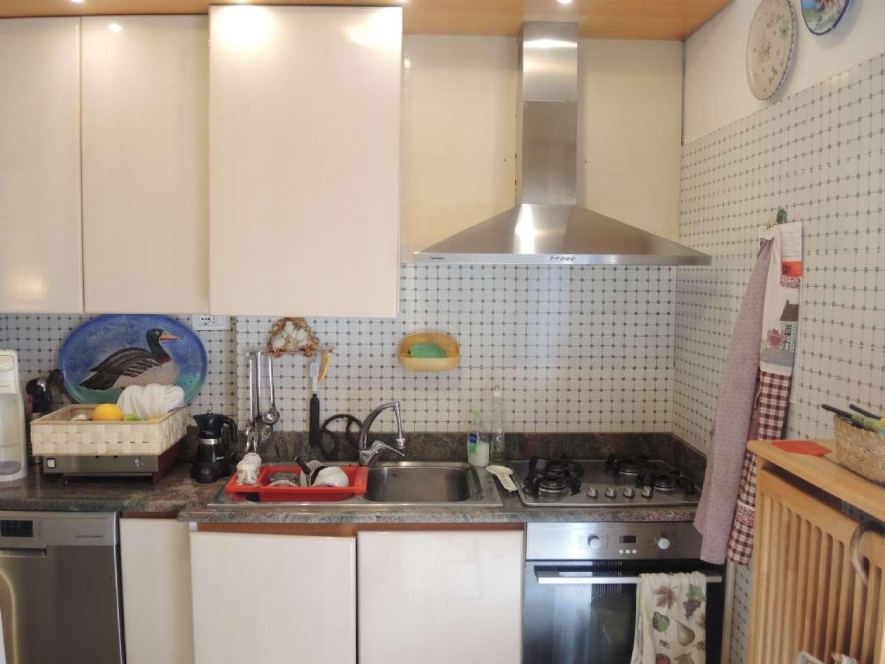 Venezia - Mestre Centro - Appartamento con poggioli e garage, foto 4