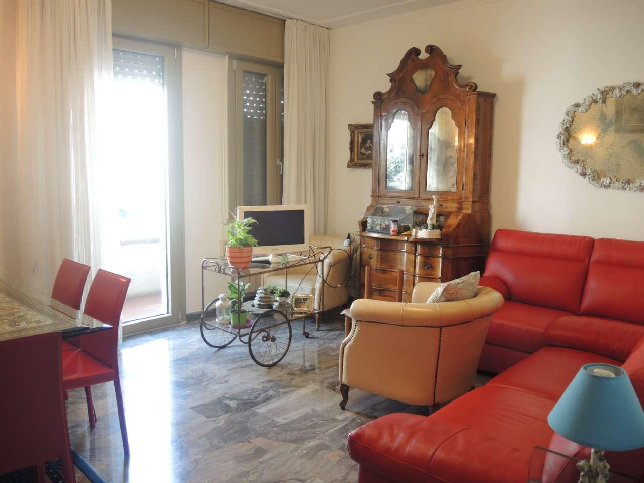 Venezia - Mestre Centro - Appartamento con poggioli e garage, foto 0