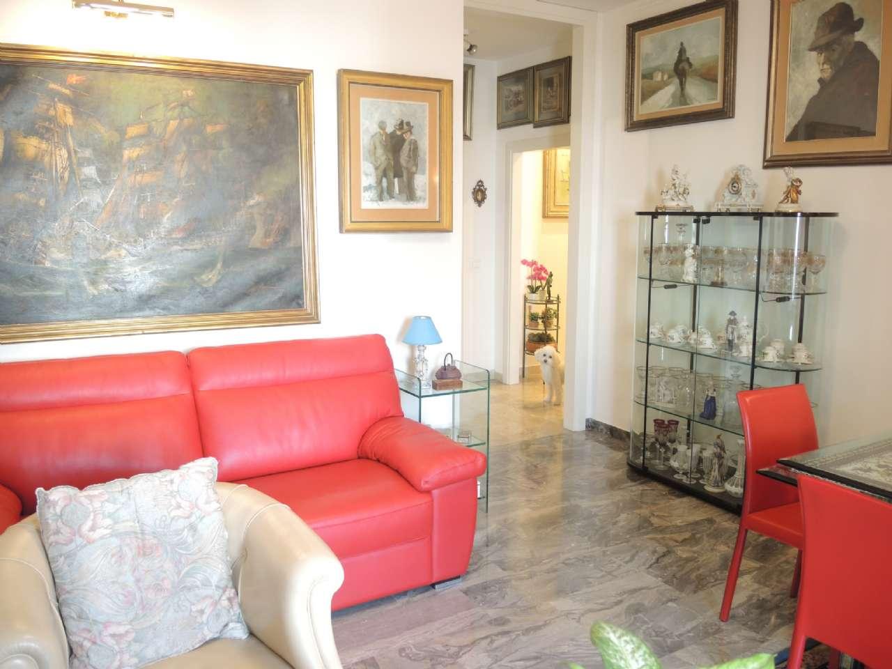 Venezia - Mestre Centro - Appartamento con poggioli e garage, foto 2