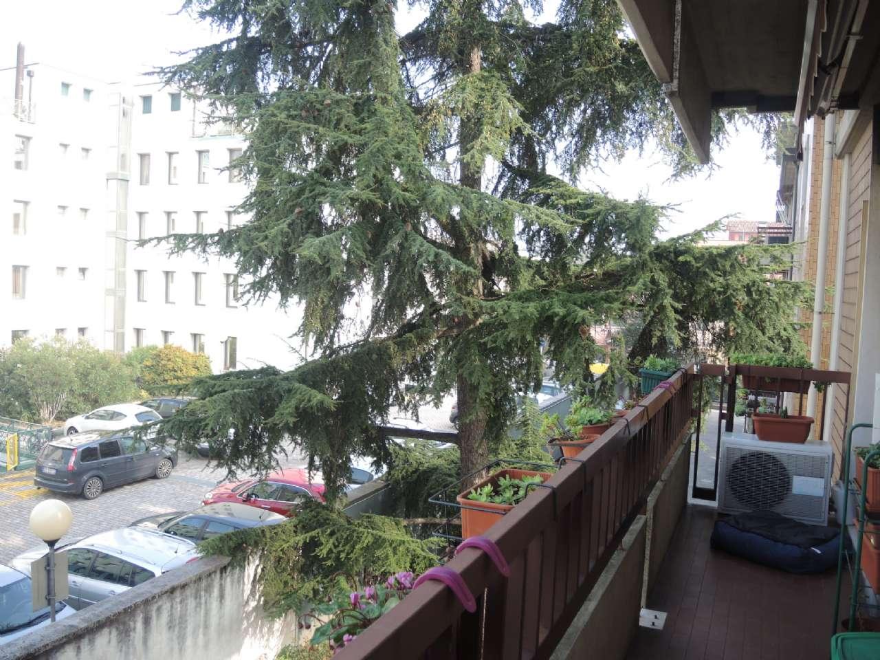 Venezia - Mestre Centro - Appartamento con poggioli e garage, foto 9