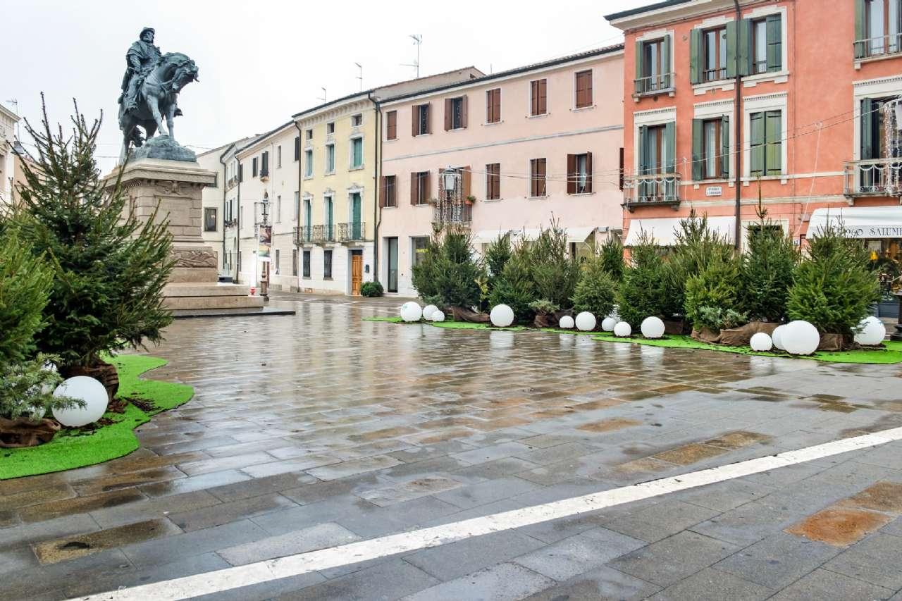 Attico, Piazza Giuseppe Garibaldi, zona Centro, Rovigo, foto 19