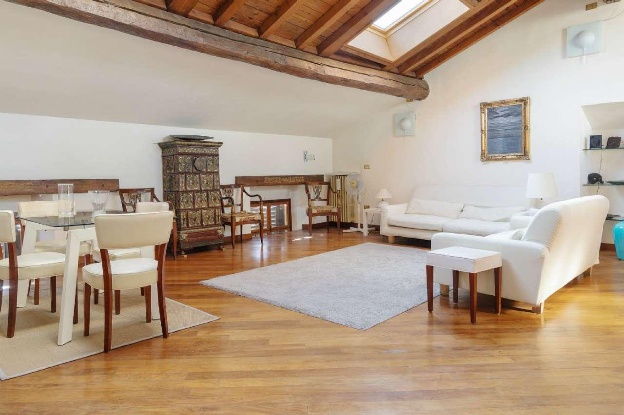 Cittadella - Luminoso, moderno e centralissimo attico terrazzato, foto 1