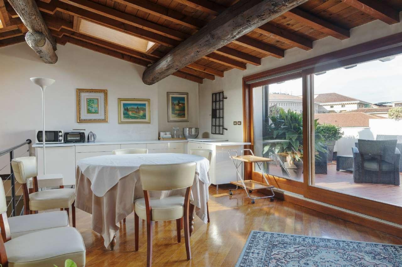 Cittadella - Luminoso, moderno e centralissimo attico terrazzato, foto 2
