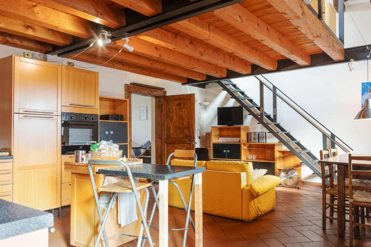 Cittadella - Luminoso, moderno e centralissimo attico terrazzato, foto 9