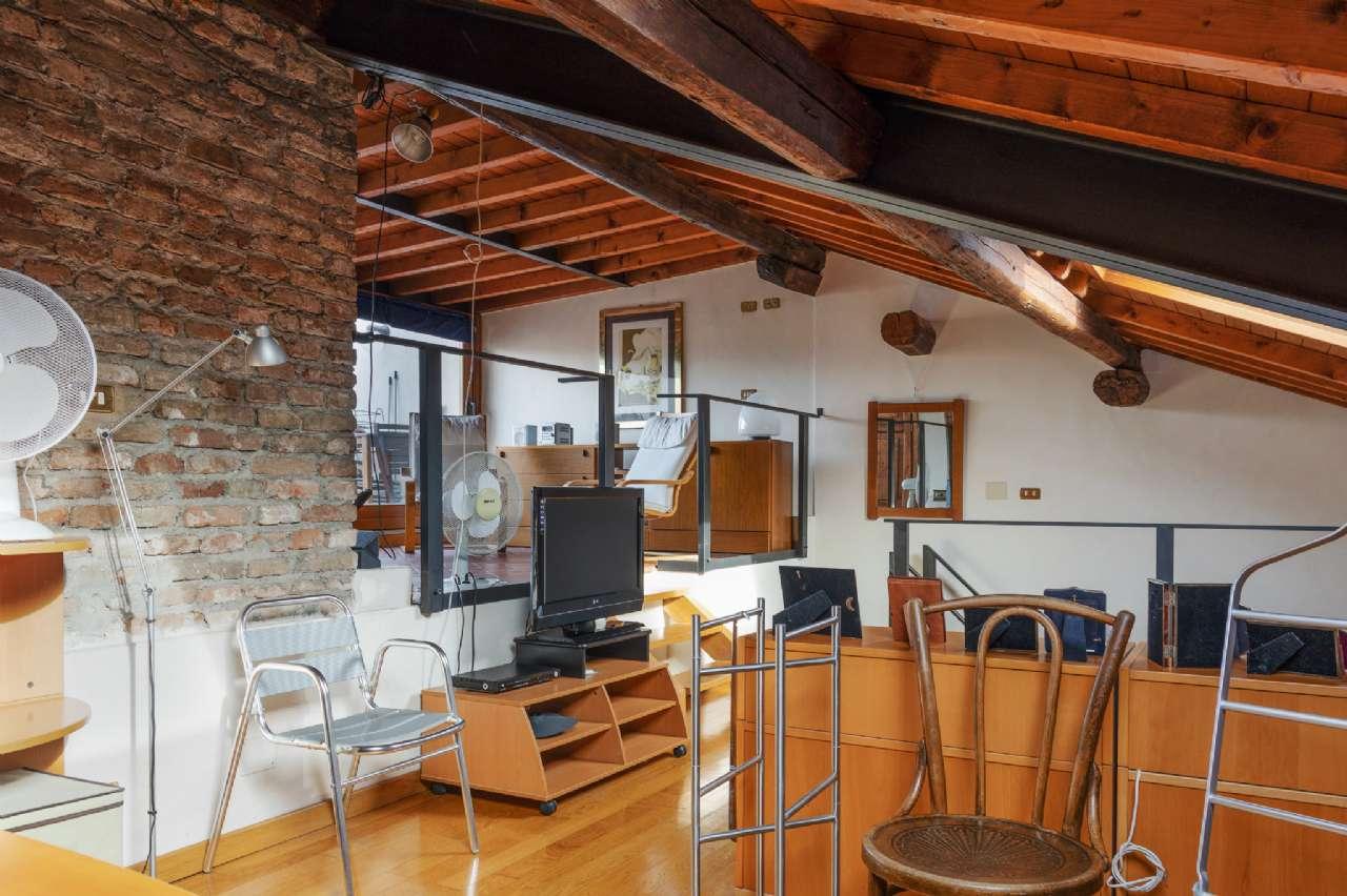 Cittadella - Luminoso, moderno e centralissimo attico terrazzato, foto 10