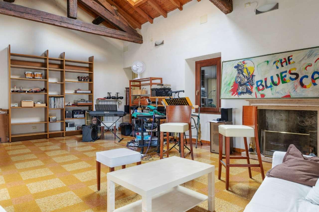 Cittadella - Appartamento ultimo piano ristrutturato, foto 1