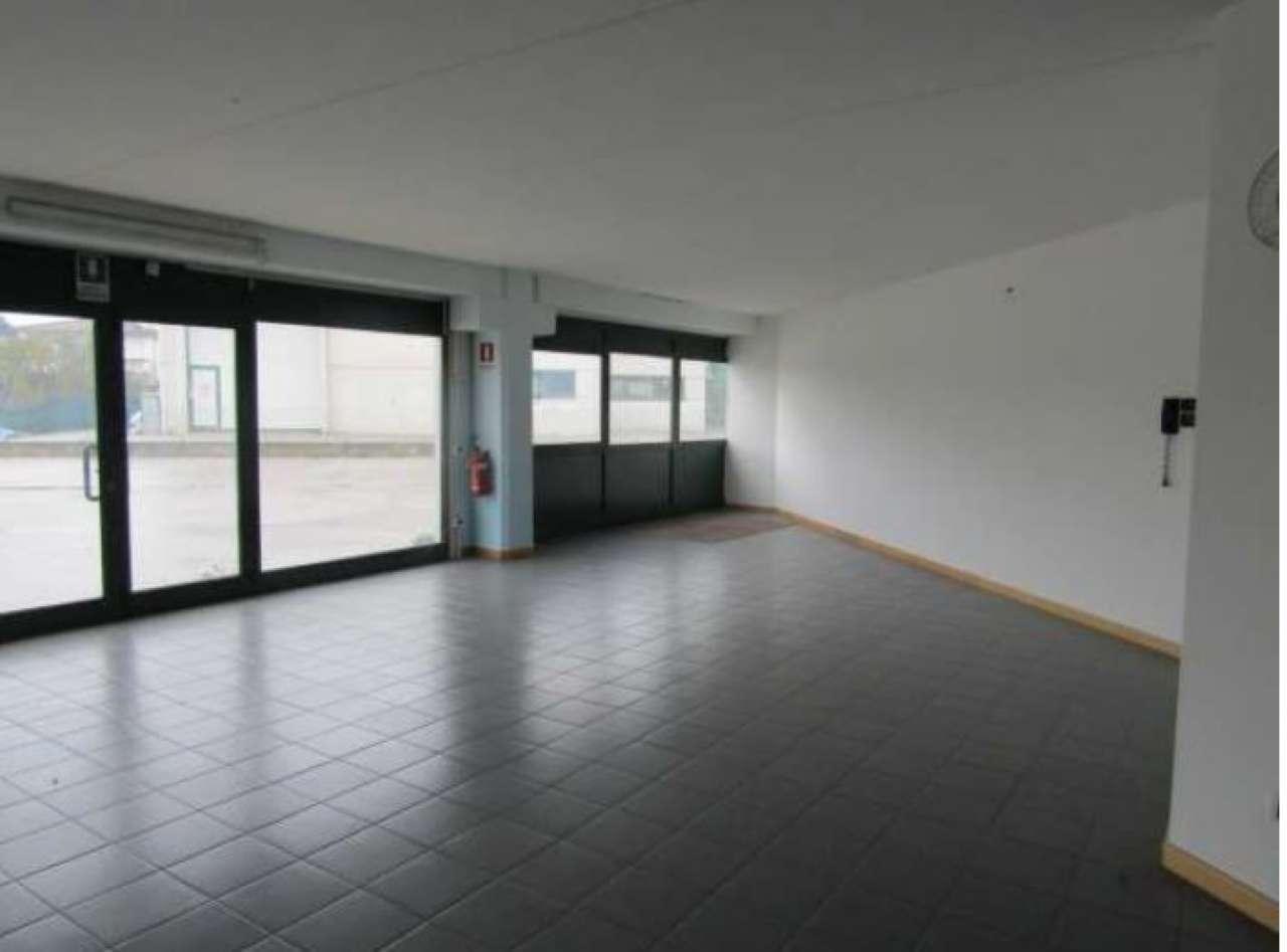 Ufficio su due piani con doppio servizio, foto 4