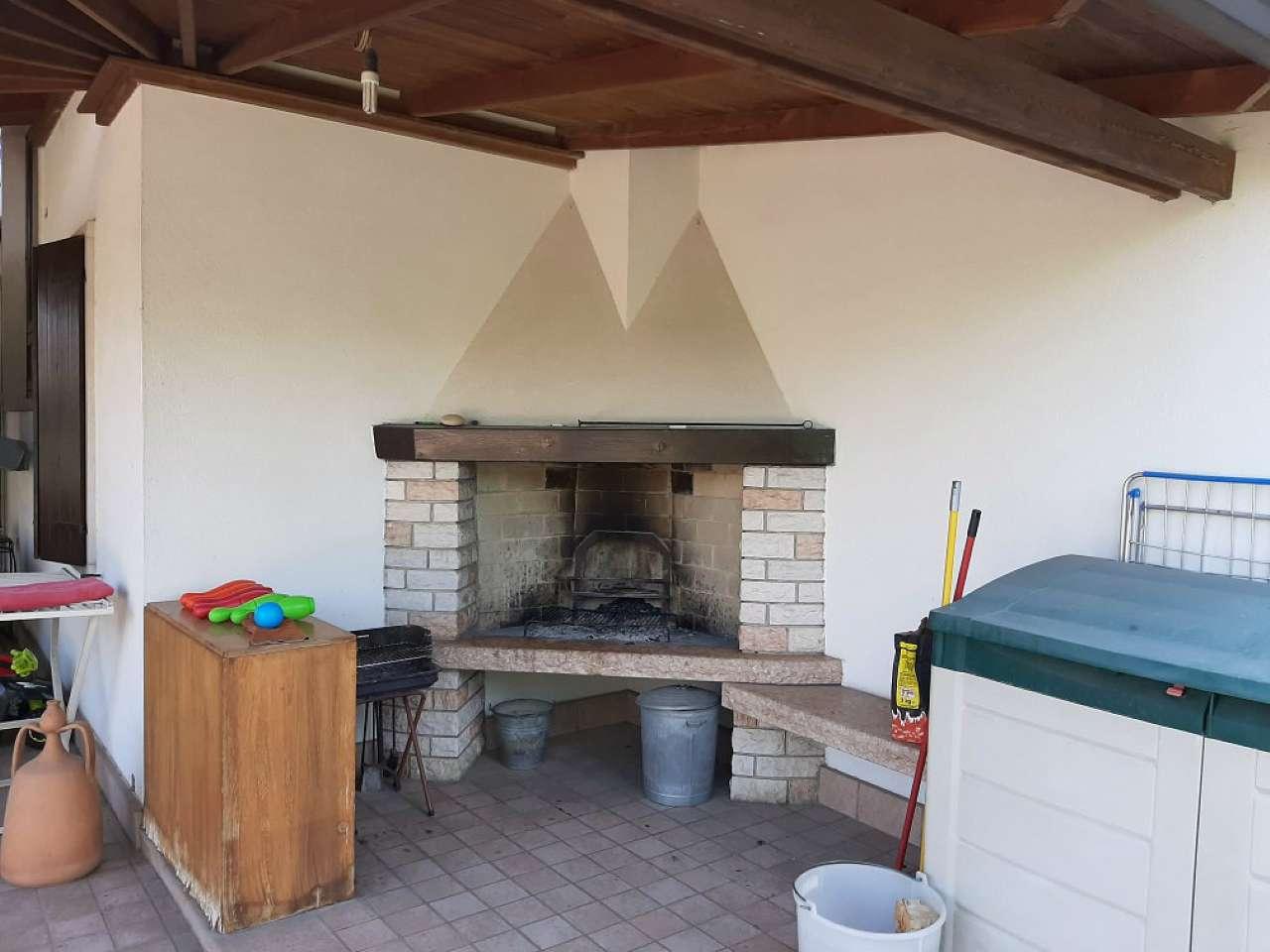 Bussolengo - Villa con giardino, foto 13