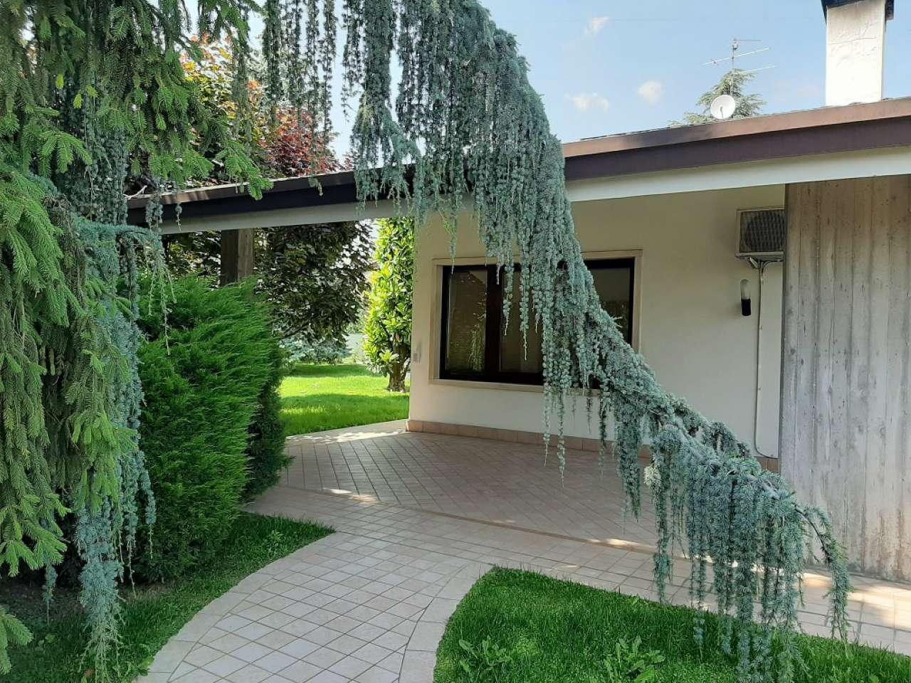 Bussolengo - Villa con giardino, foto 18
