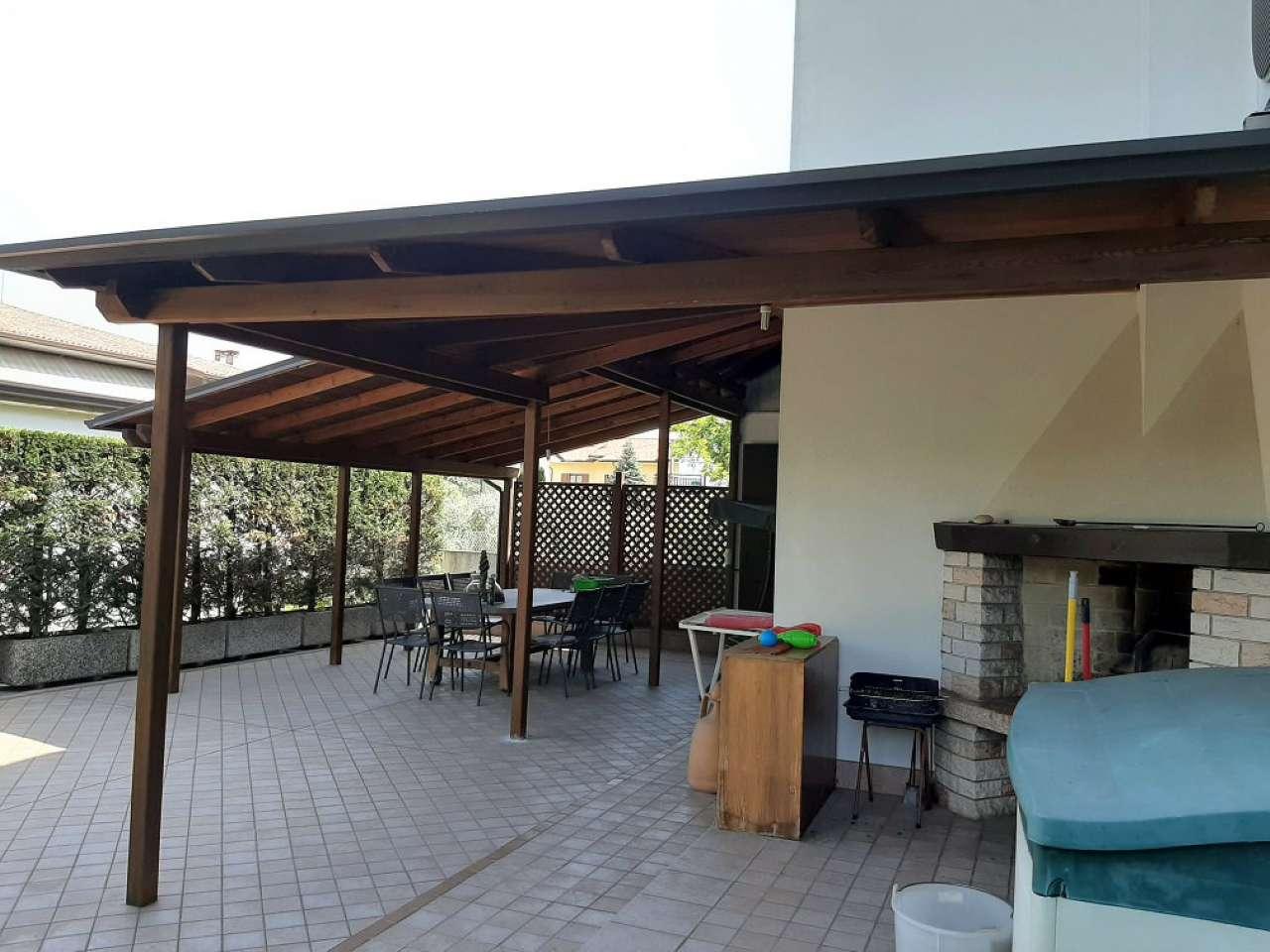 Bussolengo - Villa con giardino, foto 12