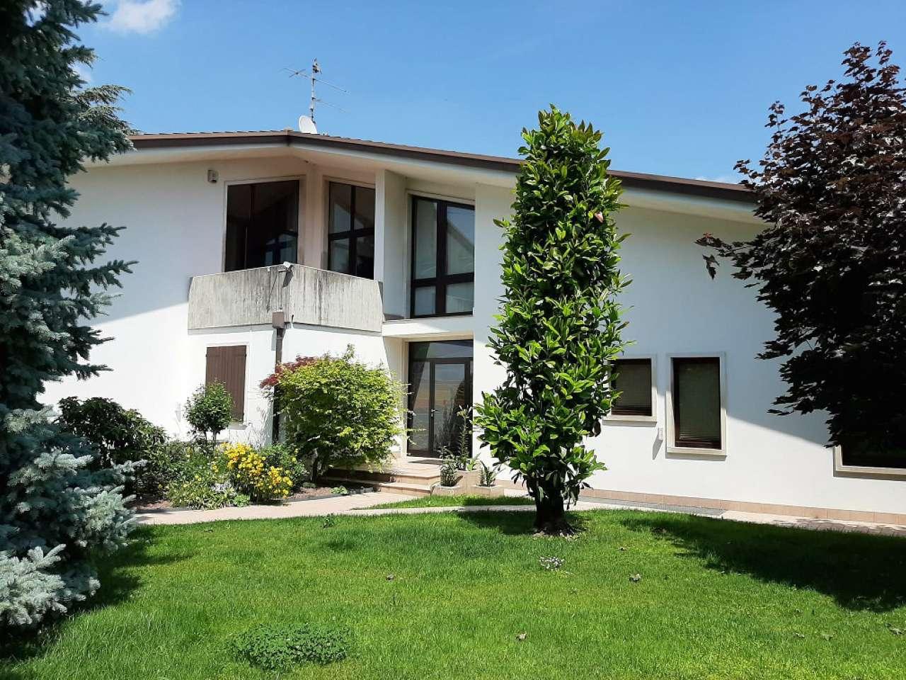 Bussolengo - Villa con giardino, foto 15