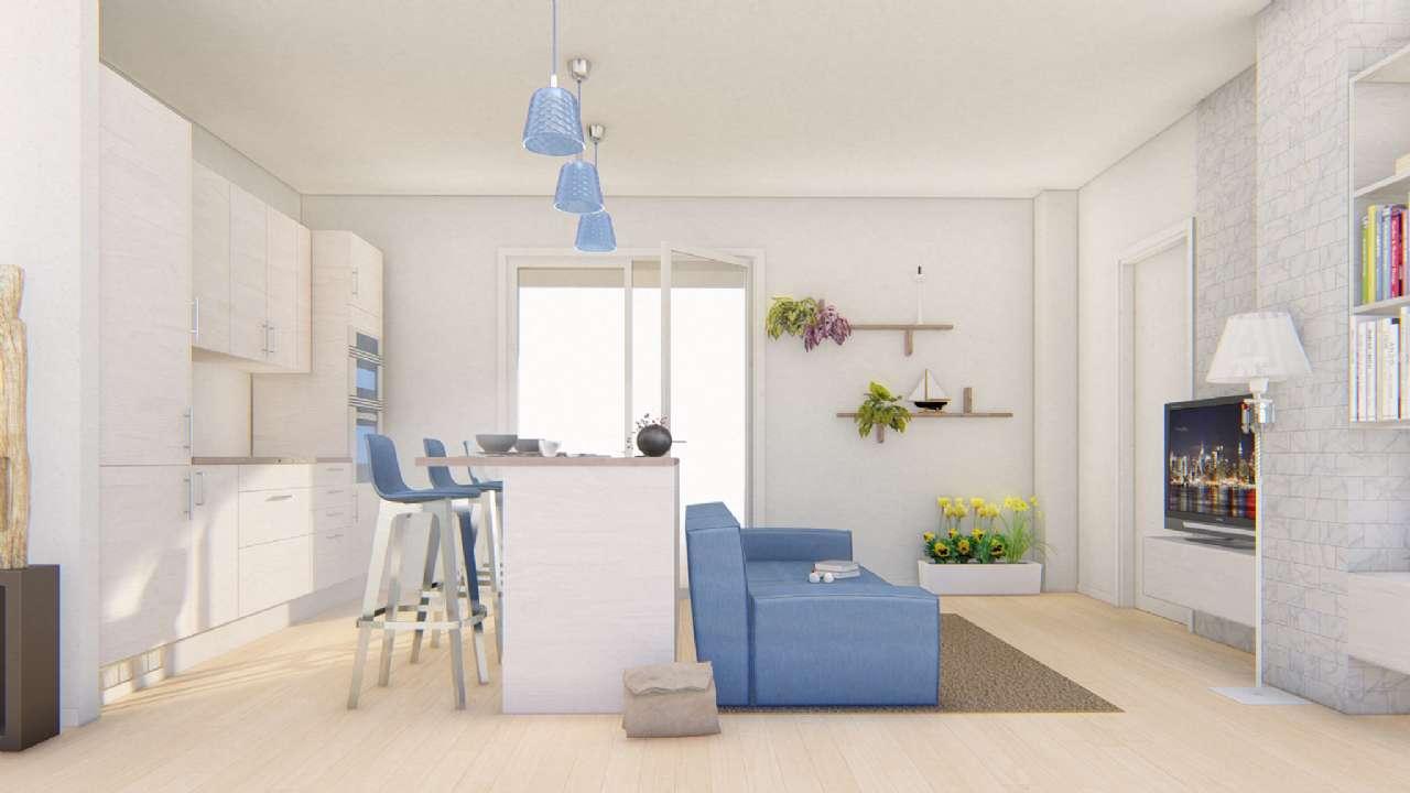 Lido Venezia-Alberoni - Quadrilocale nuovo, con giardino, comodo alla spiaggia, foto 10