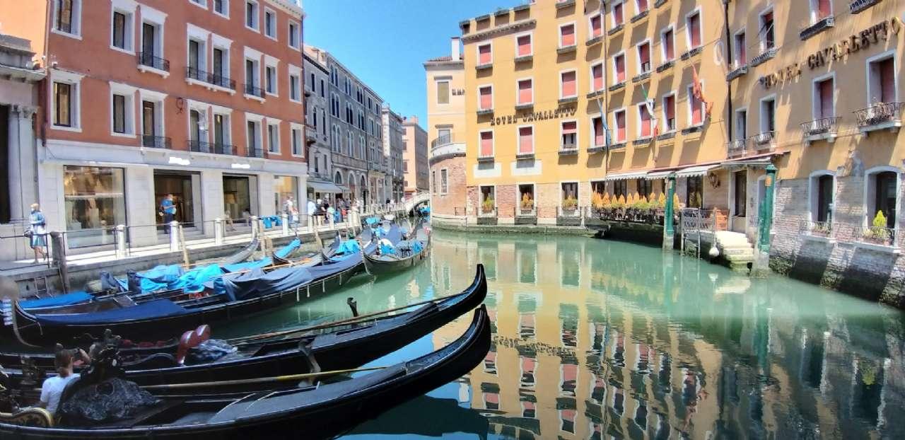 Frezzeria-San Marco - Negozio locato con buona rendita, foto 6