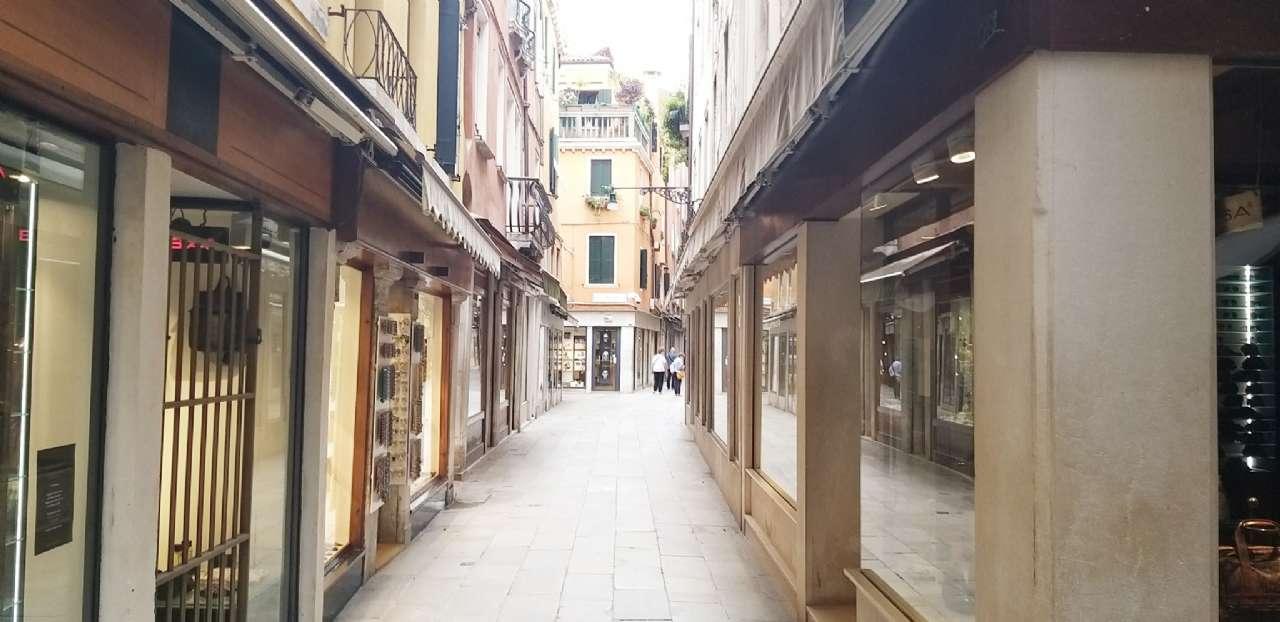 Frezzeria-San Marco - Negozio locato con buona rendita, foto 0