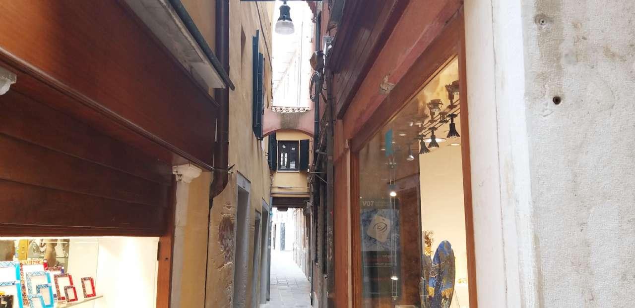Frezzeria-San Marco - Negozio locato con buona rendita, foto 1