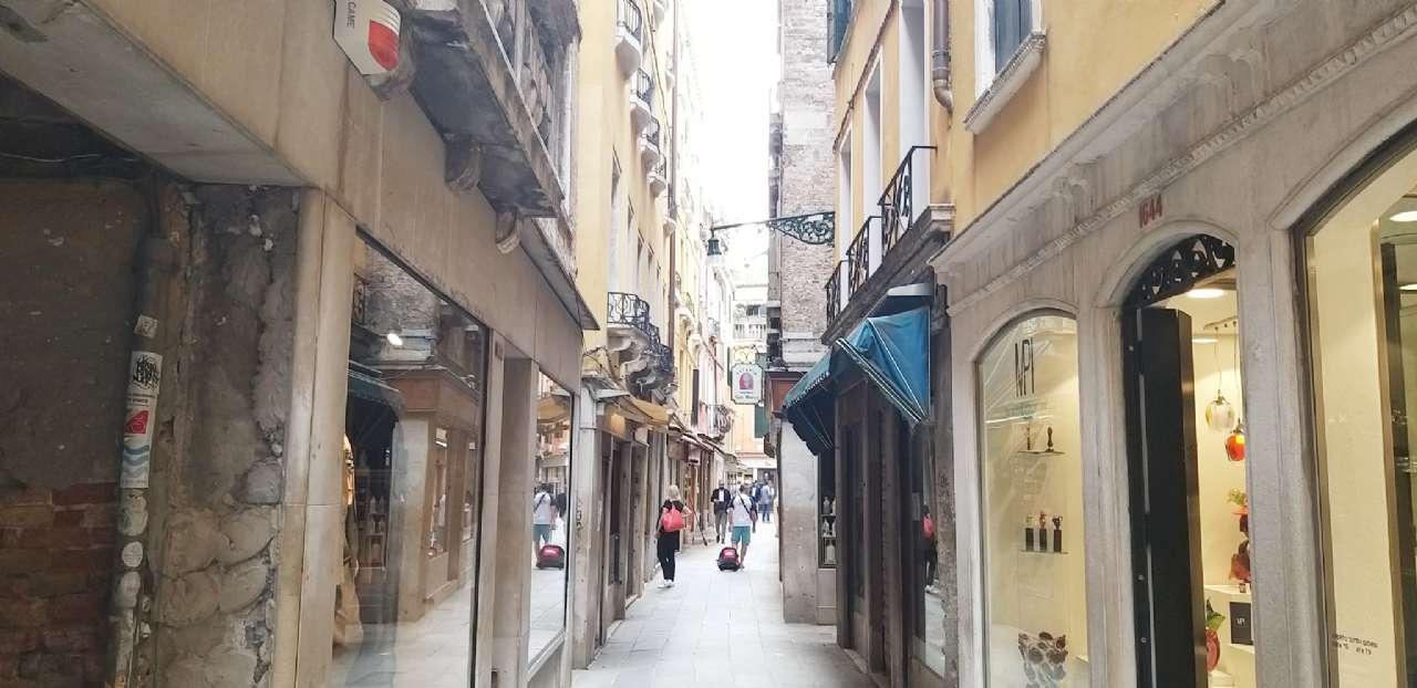 Frezzeria-San Marco - Negozio locato con buona rendita, foto 4