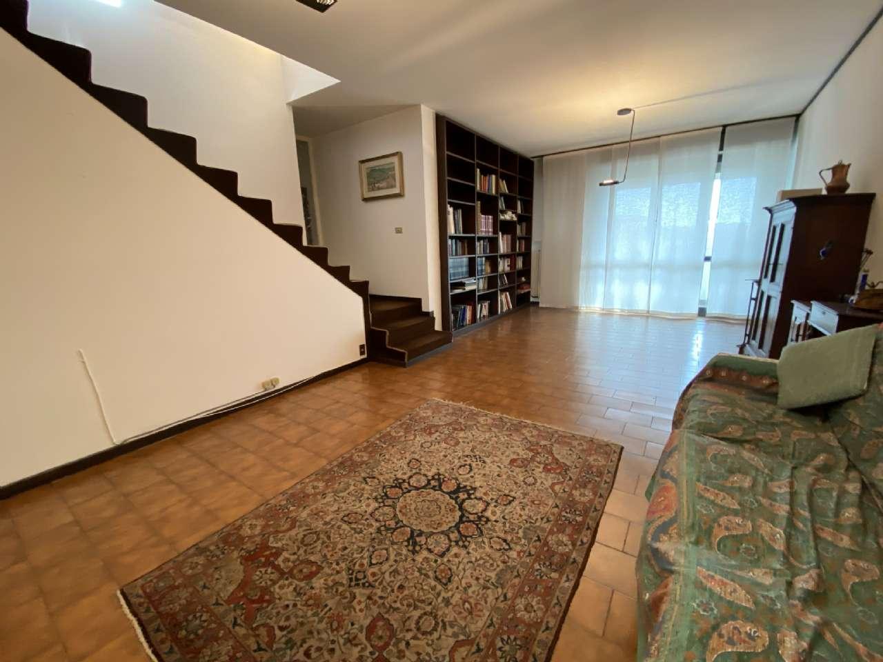 Ampio appartamento, Via Lorenzo Perosi, zona Nord, Padova, foto 0