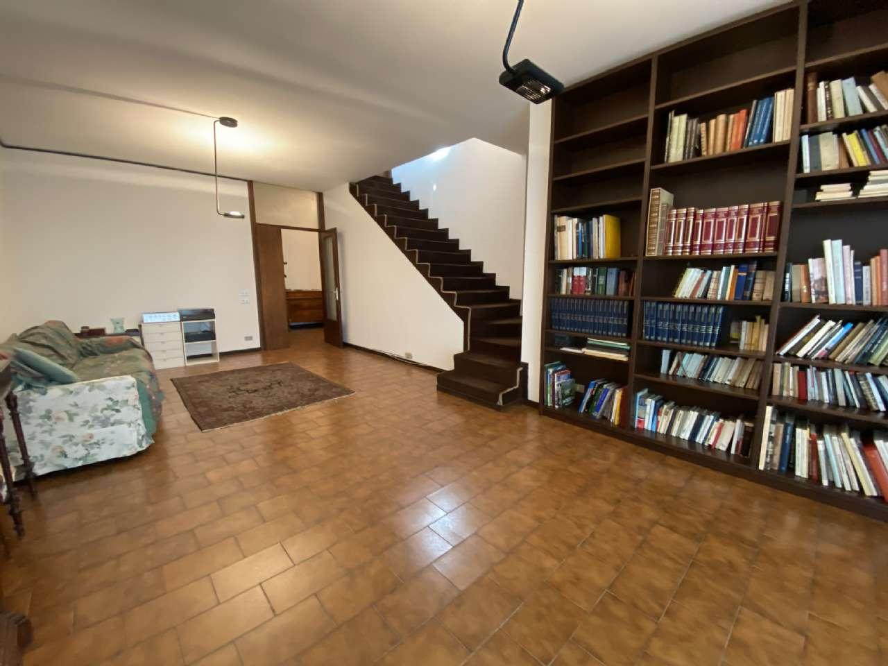 Ampio appartamento, Via Lorenzo Perosi, zona Nord, Padova, foto 1