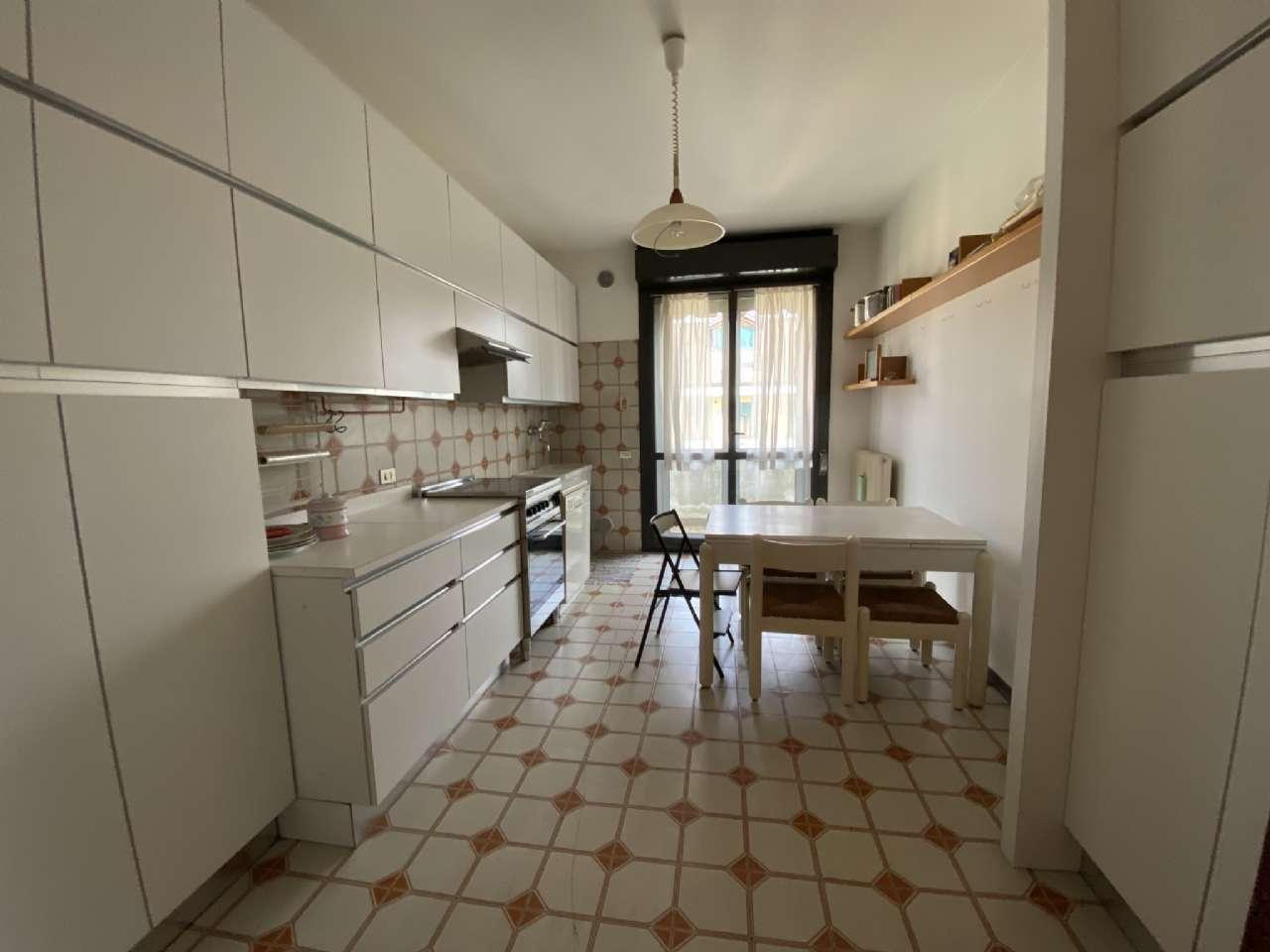 Ampio appartamento, Via Lorenzo Perosi, zona Nord, Padova, foto 3