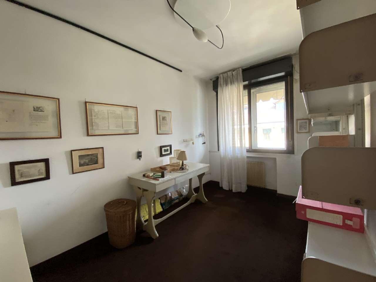 Ampio appartamento, Via Lorenzo Perosi, zona Nord, Padova, foto 6