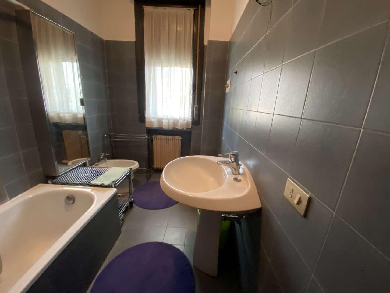 Ampio appartamento, Via Lorenzo Perosi, zona Nord, Padova, foto 8