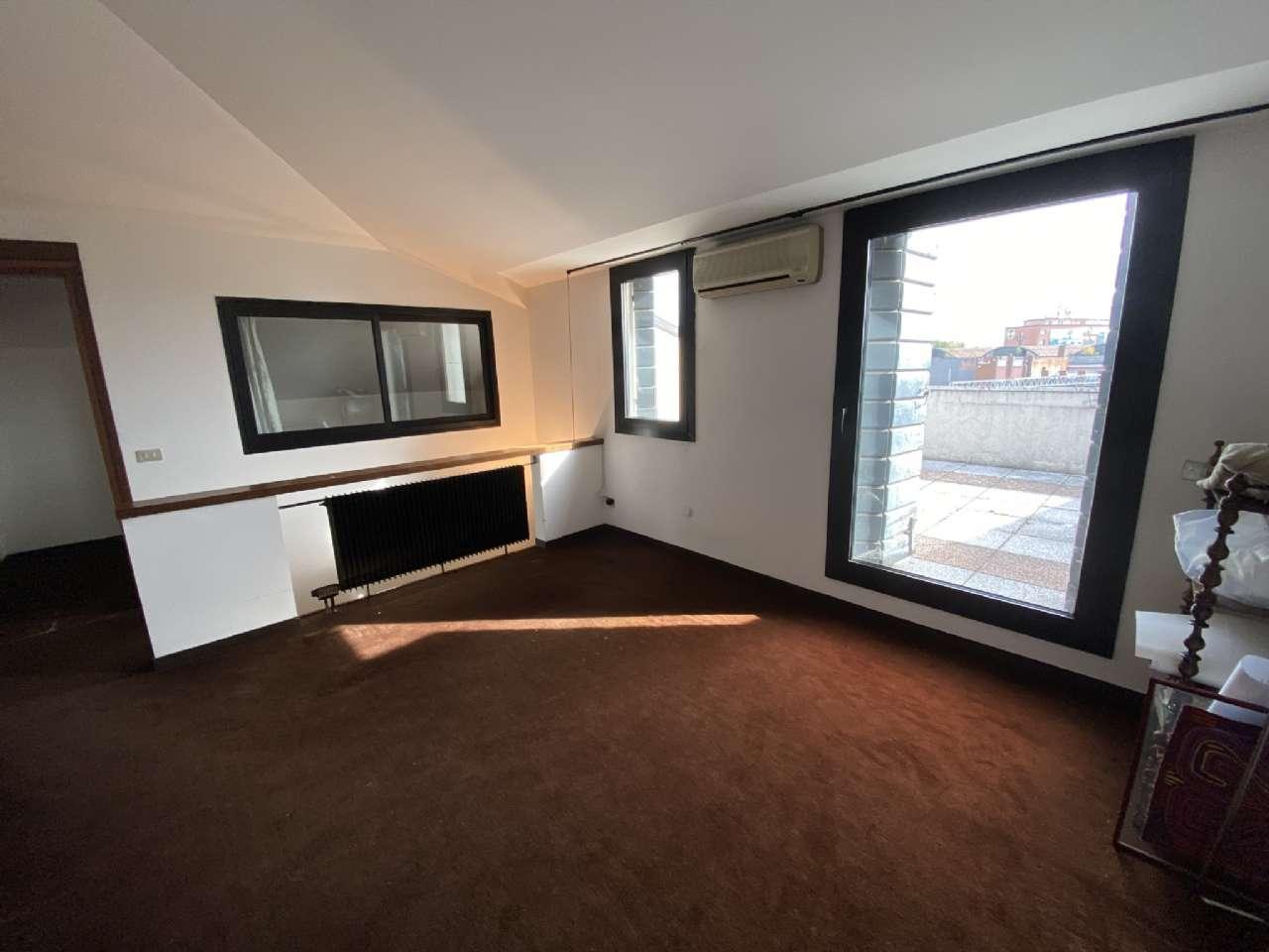 Ampio appartamento, Via Lorenzo Perosi, zona Nord, Padova, foto 7