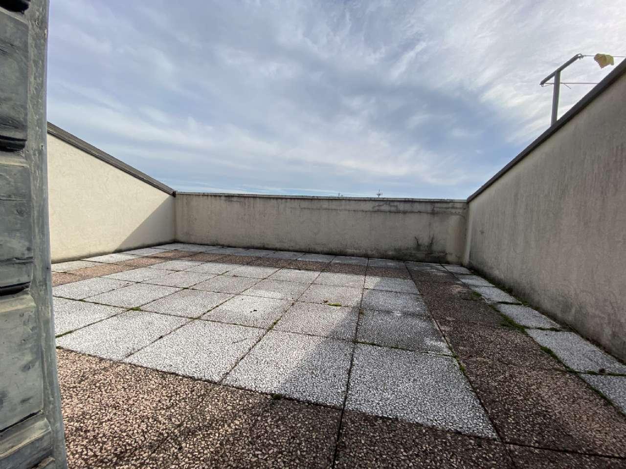 Ampio appartamento, Via Lorenzo Perosi, zona Nord, Padova, foto 9