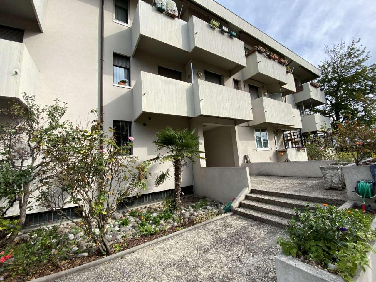 Ampio appartamento, Via Lorenzo Perosi, zona Nord, Padova, foto 11