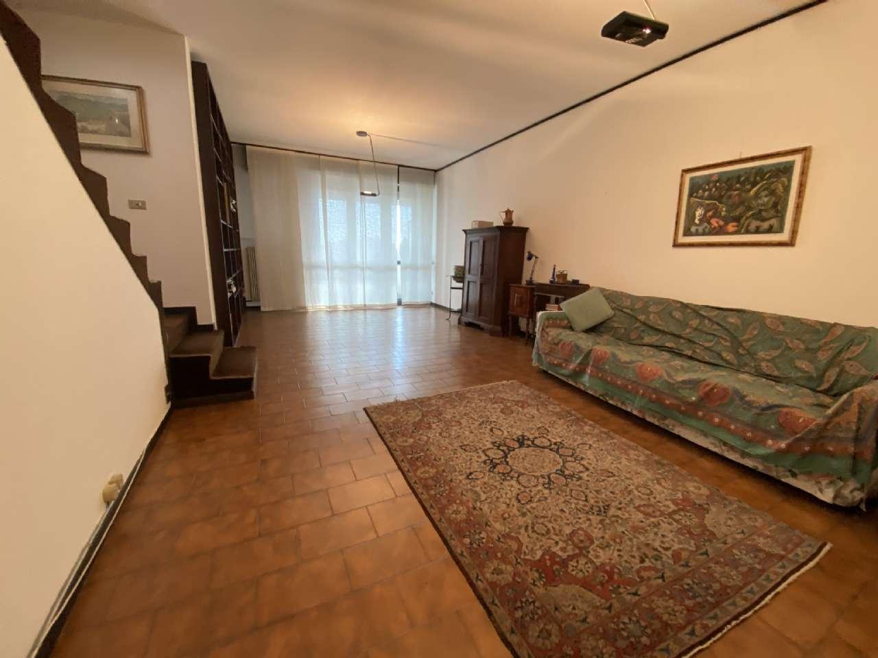 Ampio appartamento, Via Lorenzo Perosi, zona Nord, Padova, foto 2