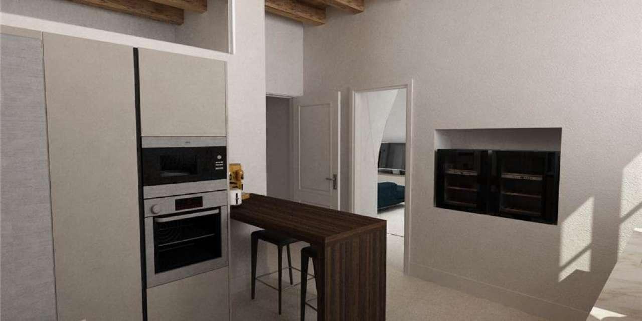 Villa in corte, Via Montresora, Sona, foto 5