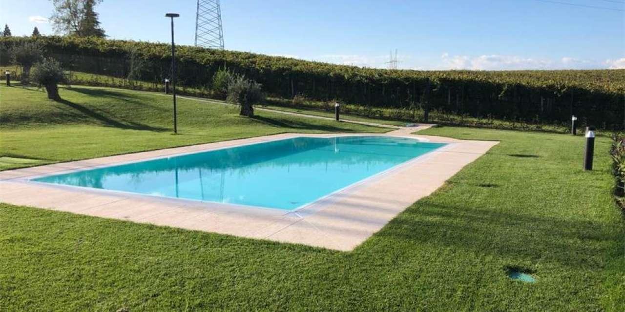 Villa in corte, Via Montresora, Sona, foto 12