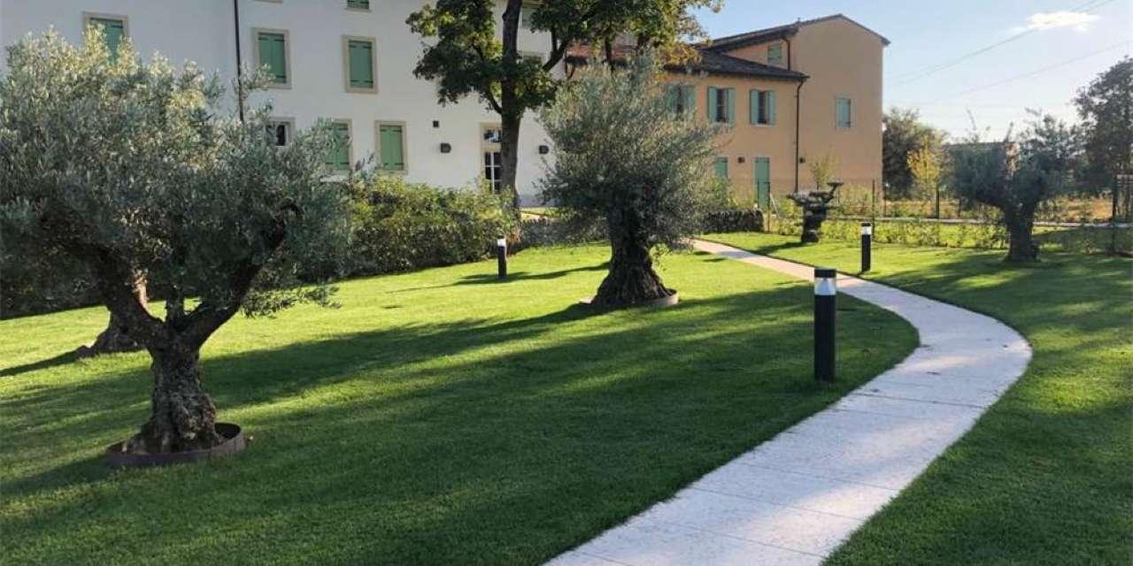 Villa in corte, Via Montresora, Sona, foto 0