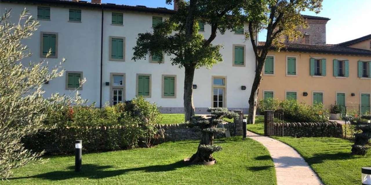 Villa in corte, Via Montresora, Sona, foto 1