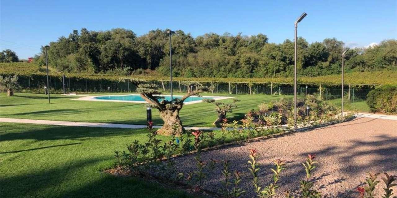 Villa in corte, Via Montresora, Sona, foto 14