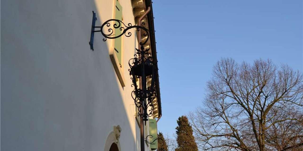 Villa in corte, Via Montresora, Sona, foto 19