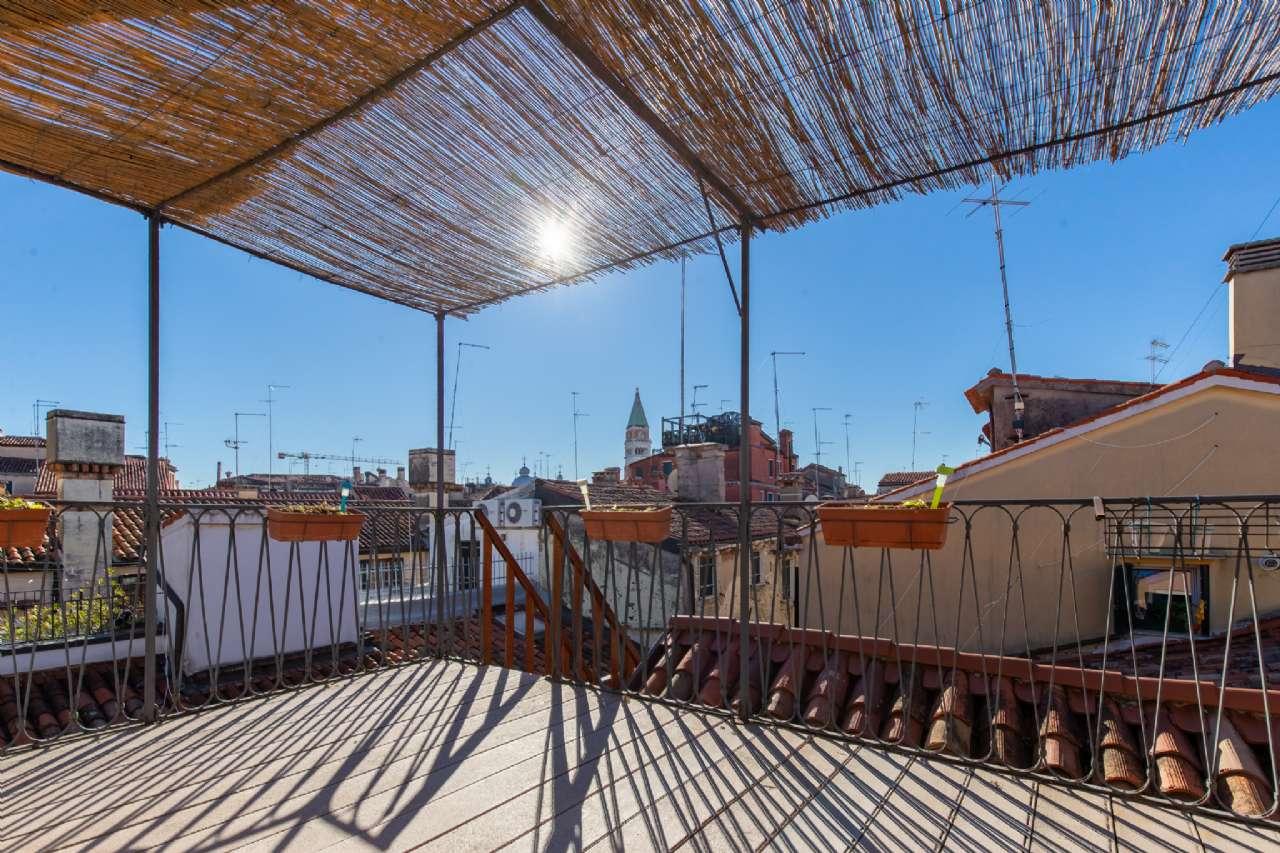 Terracielo, Calle del Paradiso, Campo Santa Maria Formosa, Rialto, San Marco, Venezia, foto 19
