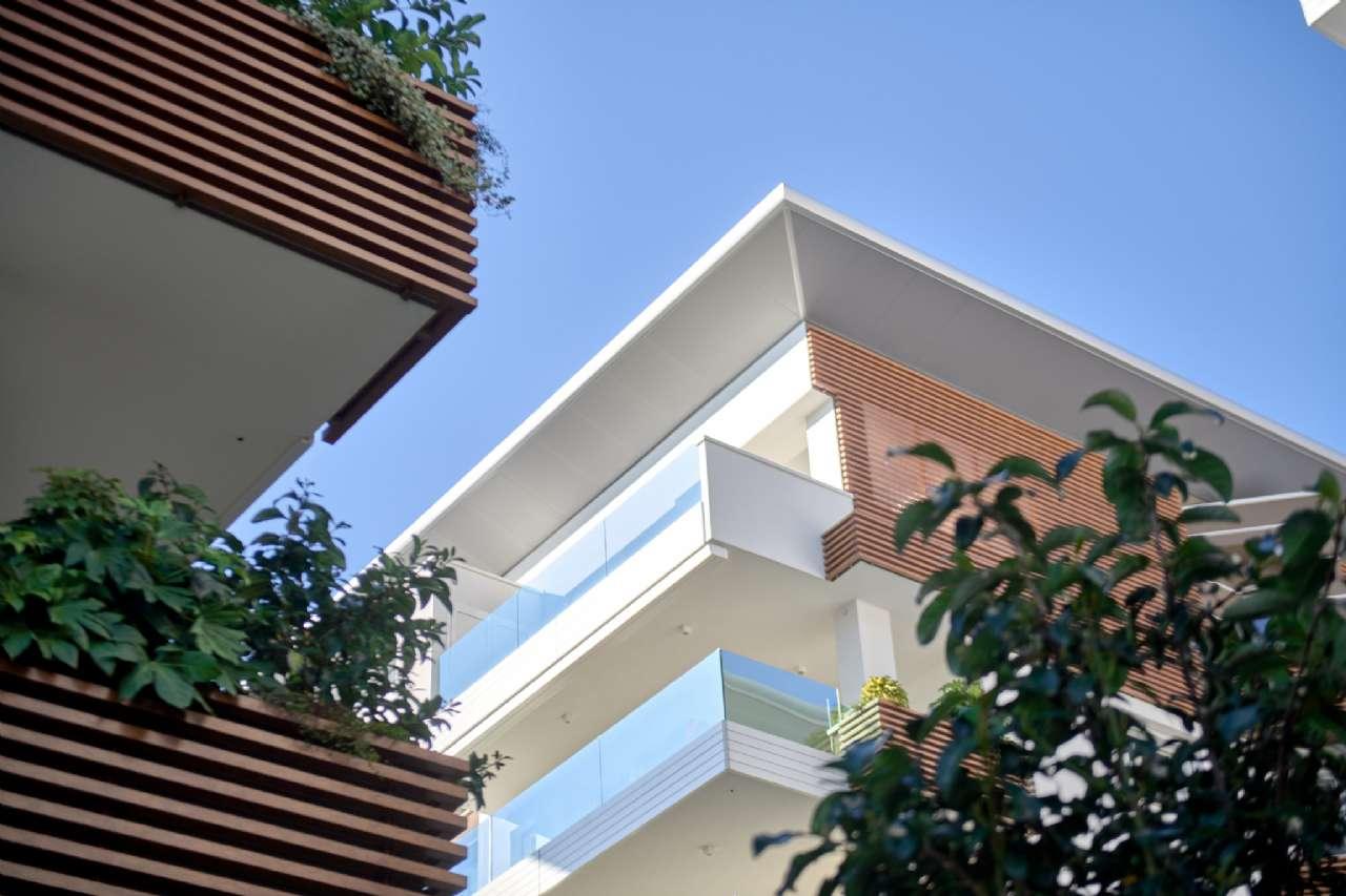 Attico di nuova costruzione, Viale San Marco, Mestre Centro, Venezia, foto 17