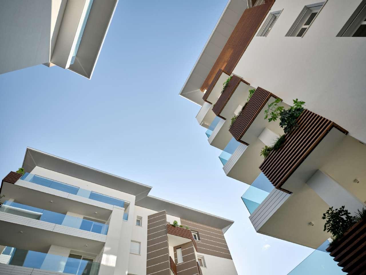 Attico di nuova costruzione, Viale San Marco, Mestre Centro, Venezia, foto 19